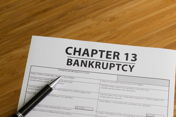 Guidance For Chapter 13 Bankruptcy In Chicago